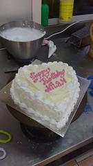 Heart Cake White Forest (bombaysweets.uae) Tags: bombaysweetsuae indianfood indiansweets indiansnacks indianfastfood fastfood streetfood indianstreetfood uae dubai indian snacks sweets bohra bohrafood mithai misthi