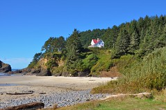 Oregon 2017 402 (51) (bigeagl29) Tags: florence oregon or coastline beach scenic tourist scenery waves lakes sand surf