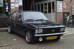 1978 Opel Kadett C 67-UN-37 (Stollie1) Tags: 1978 opel kadett c 67un37 reeuwijk