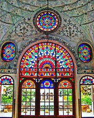 . Beautiful windows in Iranian #traditional houses. The name of this Windows is #orosi. . . . . Www.invitationtoiran.com #Iran #travel #tourism #invitationiran #mustseeiran #seeyouiniran #windows (invitationtoiran1) Tags: instagramapp square squareformat iphoneography uploaded:by=instagram clarendon