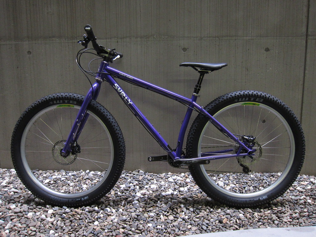 SURLY Karate Monkey PPL Dropper 4