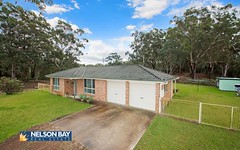 3323 Nelson Bay Road, Bobs Farm NSW