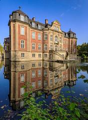Schloss Loburg in Ostbevern (ulrichcziollek) Tags: nordrheinwestfalen münsterland ostbevern loburg