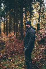 (emmaelisabetandersson) Tags: natur nature svamp mushroom kantarell trattkantarell emmaelisabet skog forest outdoor hiking