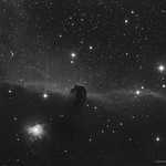 Horse Head nebula thumbnail