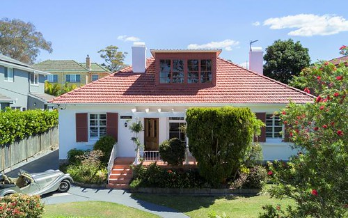 11 Seaview St, Balgowlah NSW 2093
