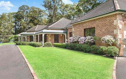 11 Knock Farrell Rd, Glenorie NSW 2157
