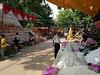 Street Market (lucknowtrainman) Tags: street market diwali deepawali lucknow vendors hawkers streetshops