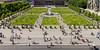 lustgarten (rey perezoso) Tags: 2014 berlin lustgarten mitte eu germany europa park green fountain peopleinpublic people street deutschland