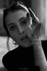 Roberta Portrait #2 (Giovanni Riccioni) Tags: 2017 canon canonef50mmf18stm canoneos5d giovanniriccioniphotography italia italy maglione novara october ottobre portrait ritratto roberta tatuaggio
