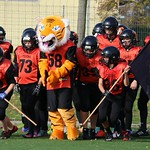 U13 vs. Invaders 26.10.17