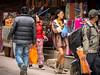 Street fashion in Kathmandu, Nepal (CamelKW) Tags: abc annapurnabasecamptrek annapurnaregiontrek annapurnasanctuary fishtail kathmandu mbc machapuchare machapucharebasecamp nepal pokhara trekking streetfashion