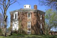 Octagon Hall (SeeMidTN.com (aka Brent)) Tags: octagonhall 1847 ky kentucky simpsoncounty us31 civilwar confederate bmok bmok2 museum home haunted supernatural paranormal us31w octagon
