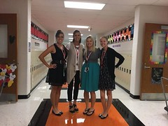 """Christie and Her 2017-2018 2nd Grade Team • <a style=""""font-size:0.8em;"""" href=""""http://www.flickr.com/photos/109120354@N07/37988596786/"""" target=""""_blank"""">View on Flickr</a>"""