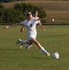 Soccer (Neal Todd) Tags: soccer girl airborn kick ball
