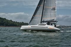 DSC_2840_AuroraHDR_HDR_0.jpg (Dazcat Catamarans) Tags: dazcat catamaran plymouth powercat boatbuilder compositeengineer veryslendervessel multimarine cornwall uk vsv