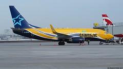 P2250658 TRUDEAU (hex1952) Tags: yul trudeau boeing canada transat airtransat b737