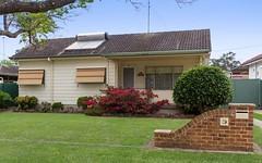 6 Chisholm Crescent, Bradbury NSW
