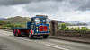 Heart of Wales run 2017 (Ben Matthews1992) Tags: heart wales road run barmouth welsh old vintage historic preserved preservation vehicle transport haulage lorry truck wagon waggon commercial classic faw122c 1966 aec mammoth major lloyds ludlow
