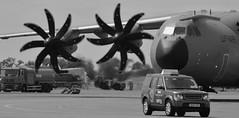 Airbus A400 54+06 (Fleet flyer) Tags: riat royalinternationalairtattoo raffairford gloucestershire luftwaffe germanairforce german germany airbusa4005406 airbusa400 airbus a400 5406 transport airlifter