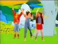 Comercial Taz Helado de Bresler (Octubre 1998) (hernánpatriciovegaberardi (1)) Tags: comercial chile taz helado bresler warner bros looney tunes octubre 1998 unilever tierna chica pelirroja piernas ❤