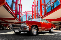 Chevrolet Impala SS (Jeferson Felix D.) Tags: chevrolet impala ss chevroletimpalass chevroletimpala canon eos 60d canoneos60d 18135mm rio de janeiro riodejaneiro brazil brasil worldcars photograhy fotografia photo foto camera
