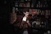 Cristoff Van Der Ven @ Secret Song - Levis Corner Bar by Jason Lee