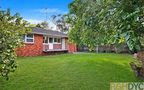 153 Fisher Rd, Cromer NSW 2099