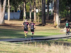 "The Avanti Plus Long and Short Course Duathlon-Lake Tinaroo • <a style=""font-size:0.8em;"" href=""http://www.flickr.com/photos/146187037@N03/23712006658/"" target=""_blank"">View on Flickr</a>"