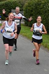 The Irish 3/4 Marathon 2017 - Longwood, Co. Meath (Peter Mooney) Tags: irish34marathon longwood meath ireland 34 running outdoors jogging participation fun countryside