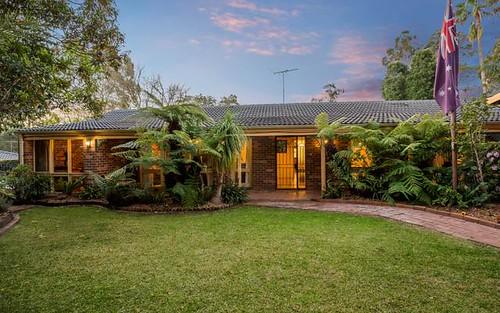 30 Grevillea Gr, Baulkham Hills NSW 2153