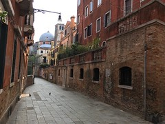 Ramo S. Nicoleto, Venice