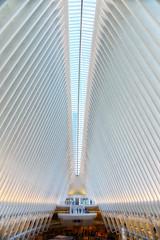 Oculus (Germano Pozzati) Tags: new york city 2017 grattacielo building oculus architettura