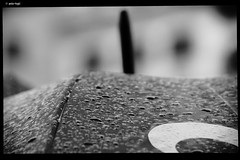 IMG_2600 (anto-logic) Tags: blakandwhite biancoenero bw bn ombrello pioggia piovosa primavera gocce acqua perle persone bella umbrella rain rainy spring water drops pearls people beautiful focus dof bokeh mood nice handsome joy lovely pretty cute hdr fabulous gorgeous wonderful eos canon inquadratura magnificent superb hot warm naturallight skin lighting framing crop charming puntodivista profonditàdicampo pov pointofview depthoffield postproduzione postproduction lightroom filtro filter effetti effects photoshop alienskin