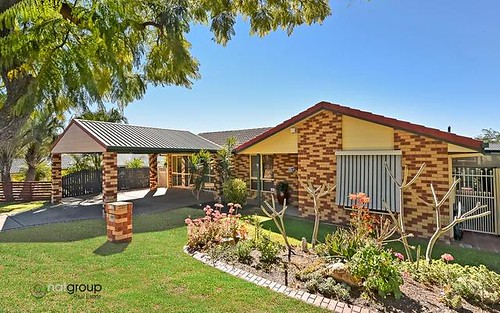 8 Cornwall Cl, Heritage Park QLD 4118