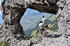 Hike Drei Schwestern Liechtenstein