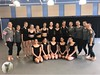 Congrats to our Choreography by Student participants today! You were all wonderful and your pieces made such awesome transformations! (Thaliacburgess) Tags: congrats our choreography by student participants today you were all wonderful your pieces made such awesome transformations
