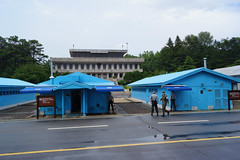 Joint Security - Panmunjom (H.E.A.R.T. Productions) Tags: public complete 파주시 경기도 southkorea kr