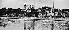 Lost Castle (Diptyque) (2005) - Isabelle Faria (1973) (pedrosimoes7) Tags: isabellefaria centrodeartemanueldebrito camb paláciodosanjos algés portugal museum museu musée