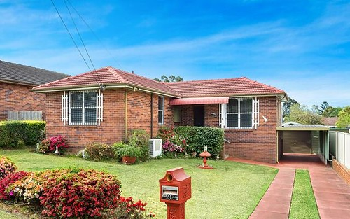 9 Beatrice St, North Ryde NSW 2113