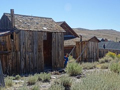 Bodie State Historic Park California USA (philip_wgtn_nz) Tags: bodie ruins town mine village abandoned california usa