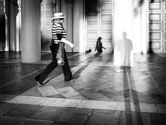 Encounter of Shadows