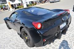 Ferrari 458 Speciale (benoits15) Tags: automotive automobile racing ricard italy italia italian prestige paul supercar scuderia festival flickr gt german motor meeting car coches classic cars collection circuit voiture nikon ferrari 458
