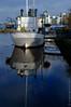 _DSF3677.jpg (ronaldthain) Tags: edinburgh leith lothians scotland uk boat boating coast coastal docks harbor harbour houseboat landscape port shore urban