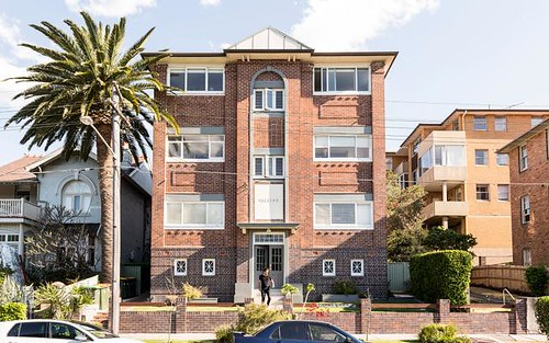 5/74 Dolphin St, Coogee NSW 2034