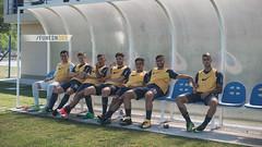 Boca - Sarmiento   4ta División (Funesn360   Nicolás Funes) Tags: boca bocajuniors xeneize cabj reserva futbol nike soccer soccerplayer nikon nikond750 centrodeentrenamientocabj sarmiento inferiores juveniles