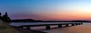 Dawn Leading Pano (Sterling67) Tags: marmong point sunrise dawn predawn 2470 7d water lakemacquarie sky outdoor panorama pano