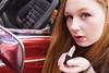 Red Lipstick (Nobby Neumann Foto Bielefeld) Tags: portrait porträt portraitfotographie mädchen girl female weiblich model beauty lifestyle bielefeld detmold lemgo paderborn osnabrück minden herford rinteln gütersloh nrw germany werbung advertising produktfotografie