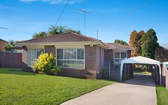 10 Newry pl, Quakers Hill NSW