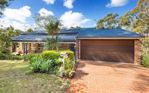 14 Seabrook Av, Grays Point NSW 2232